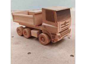 dřevěný model TATRY PHOENIX