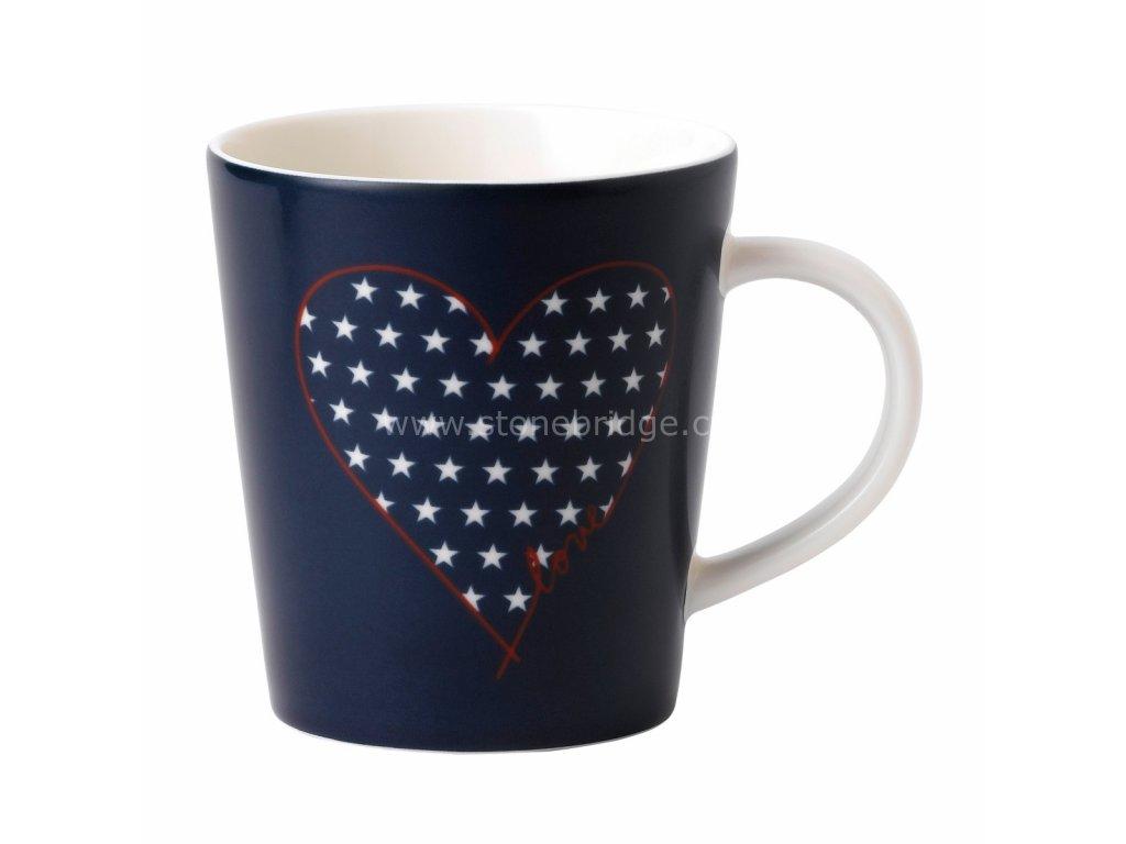 ed heart stars mug 701587399401