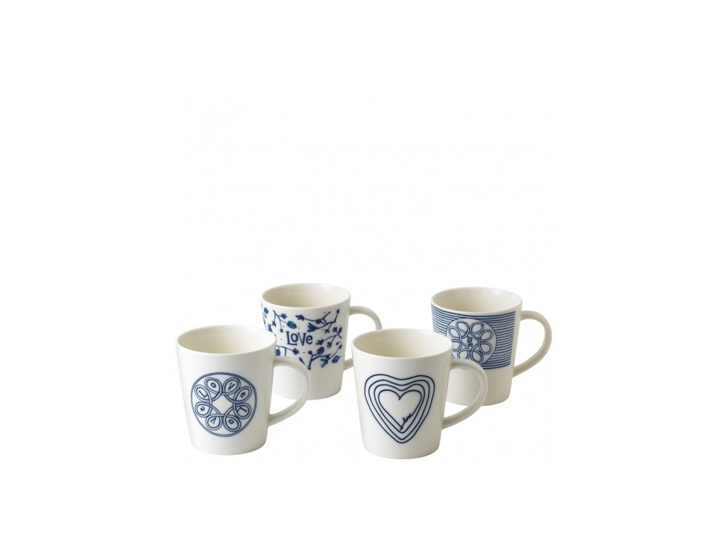 royal doulton ed love mugs 701587336062