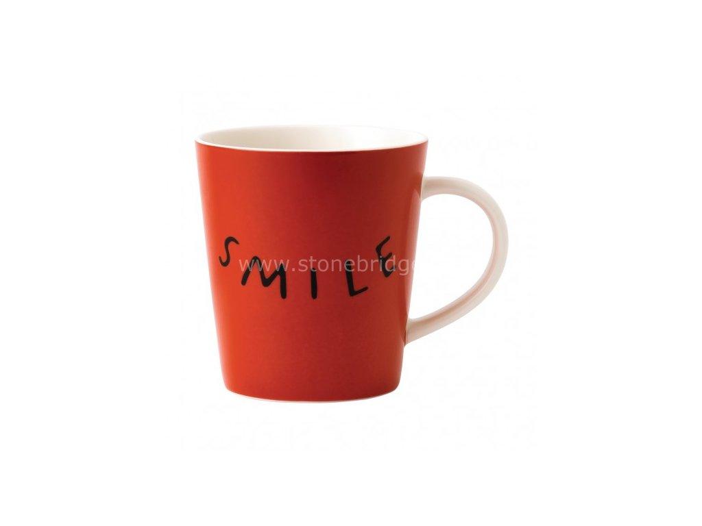 ed ellen degeneres crafted by royal doulton ed smile mug 701587327091