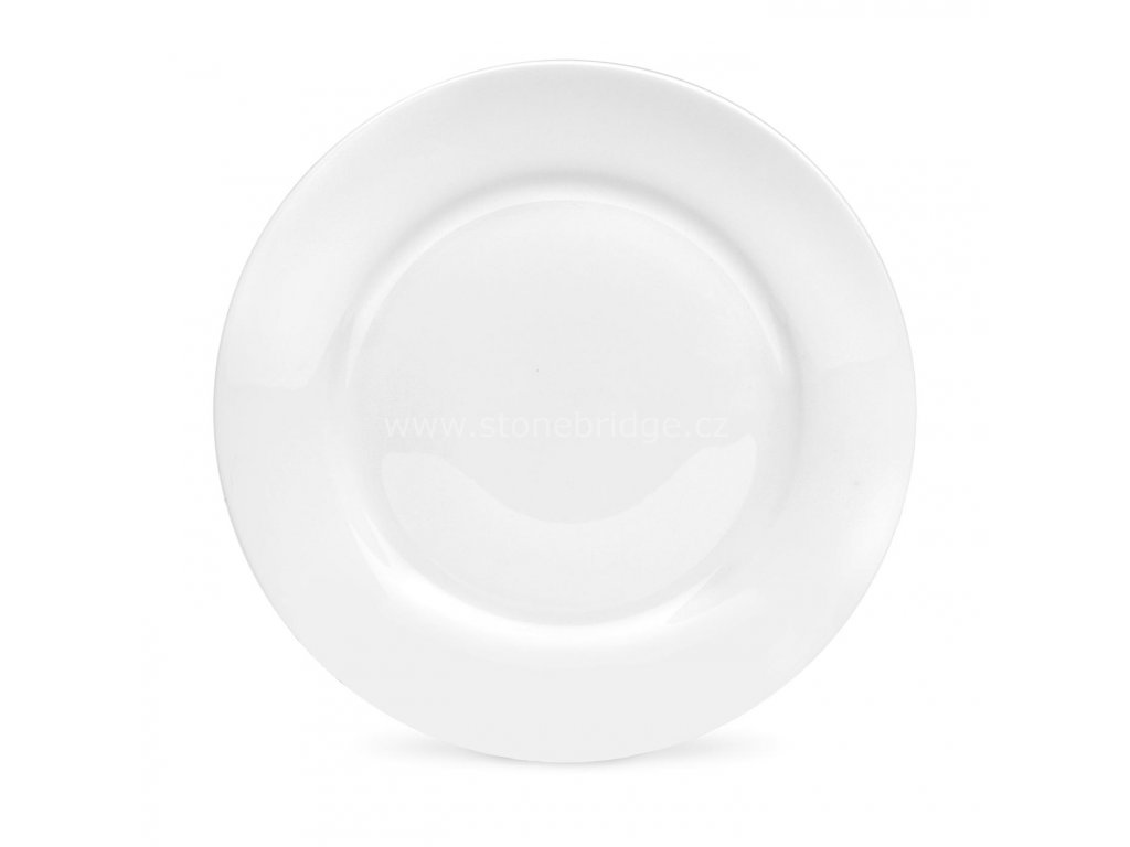 Seren WHITE talir 20cm