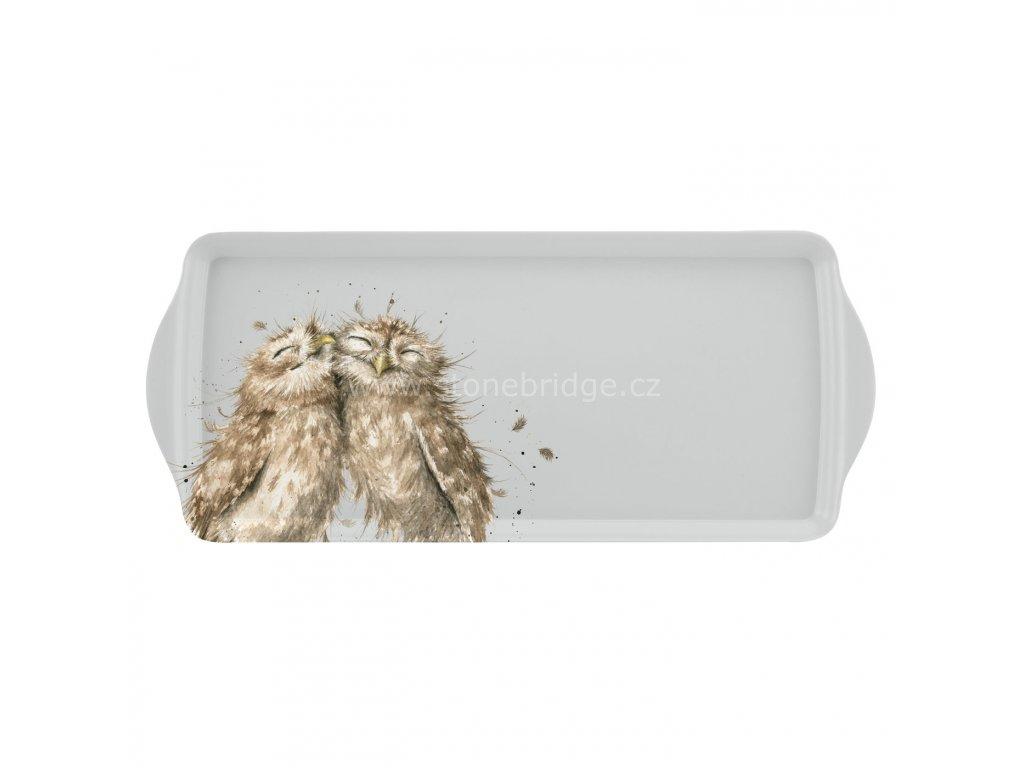 sendvic wrendale owl