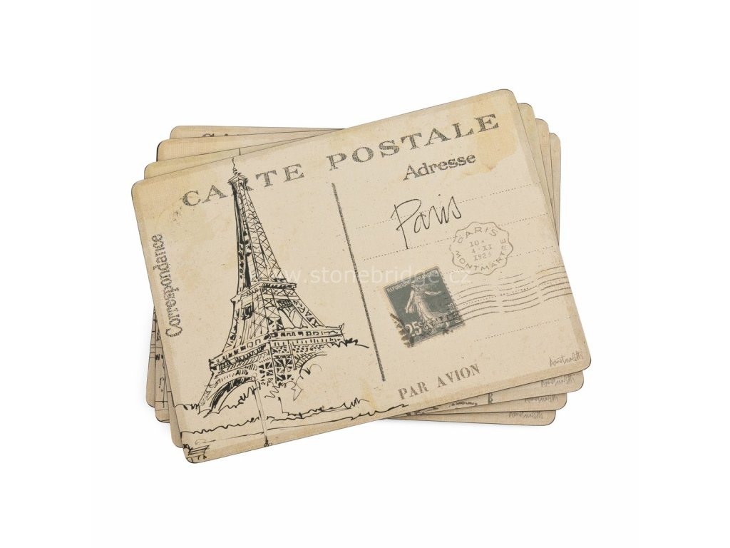 postcard sketches placemat web 1