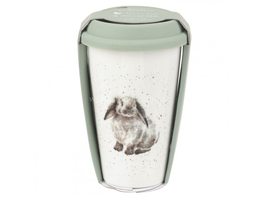cestovni hrnek Rabbit