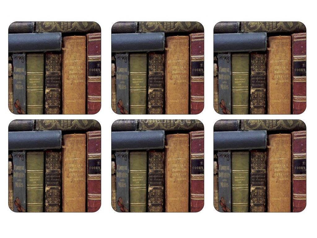 archive books podlozky
