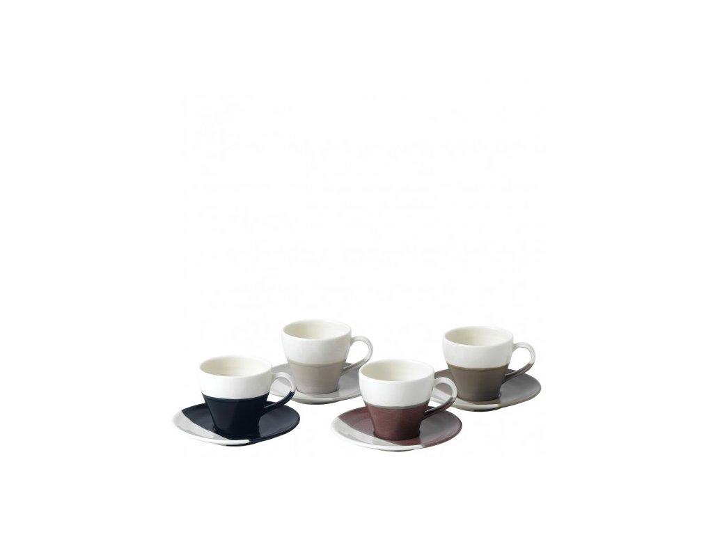 royal doulton coffee studio espresso cup saucer set 701587391238