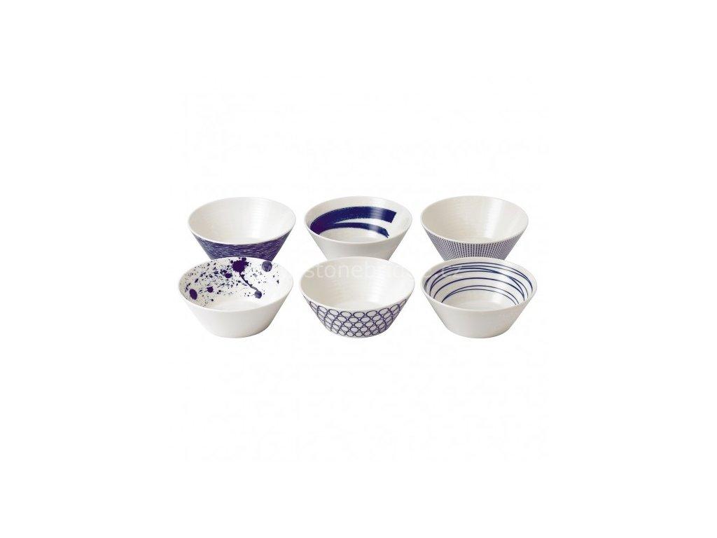 royal doulton pacific cereal bowl set 701587283373 alt1