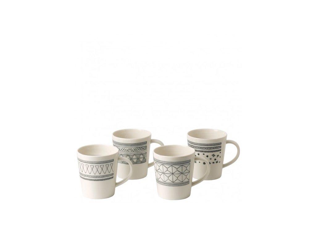 royal doulton ed charcoal grey mugs 701587353366
