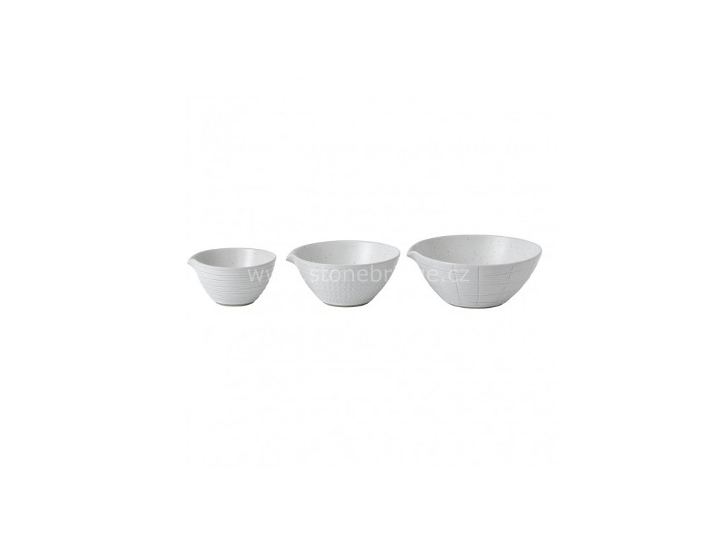 royal doulton maze grill white dipping bowls 701587401845 alt1