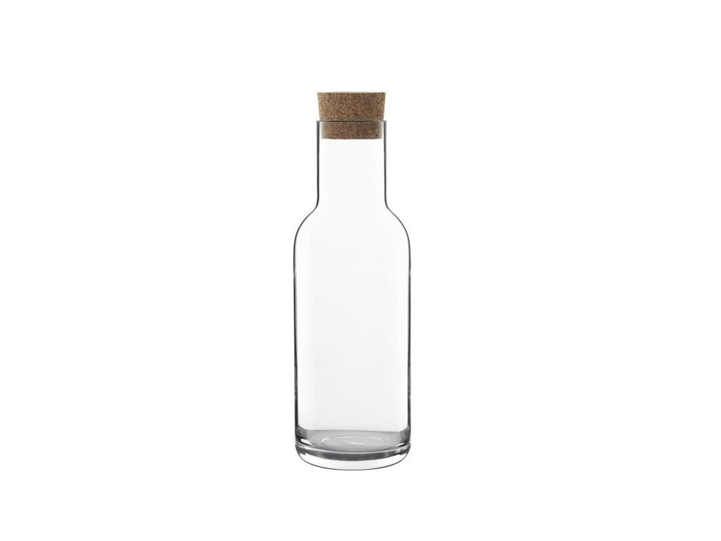 10952 luigi bormioli karafa na vodu sublime 1 l