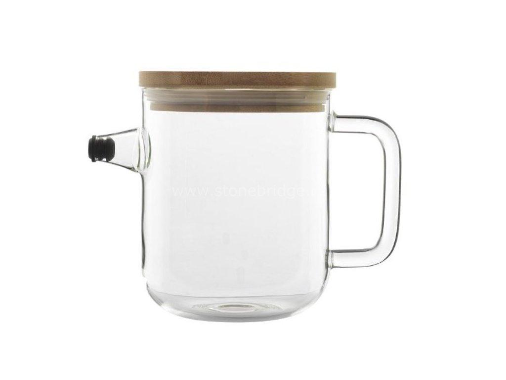 LB konvice čaj