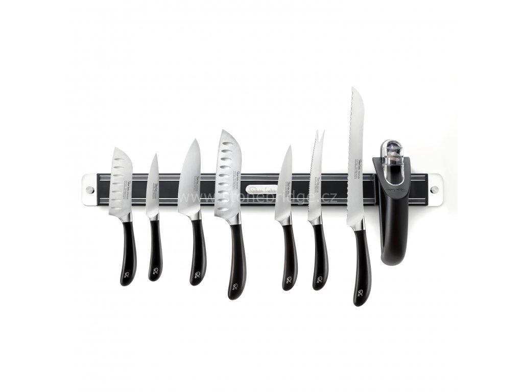 SIG Knives on MKR