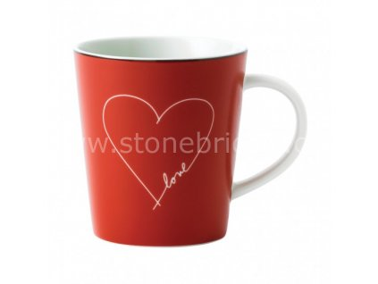 ed ellen degeneres crafted by royal doulton ed valentine mug 701587338936