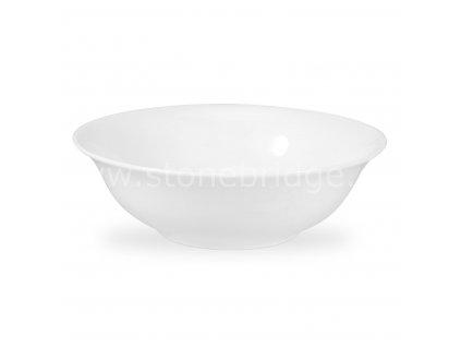 Seren WHITE miska 16cm