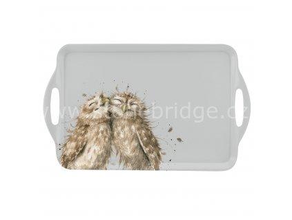 velky wrendale owl