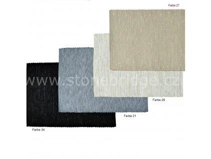 Sander prostírání Winter Breeze, rozměr 35x50cm, různé barevné varianty