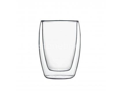 Luigi Bormioli set 2ks Thermic Glass, sklenice Juice (10354)