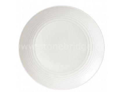 28cm gordon ramsay maze white plate 652383707030 2