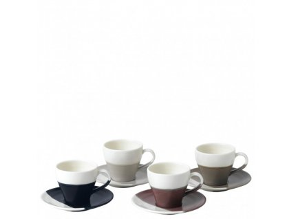 royal doulton coffee studio espresso cup saucer set 701587391238