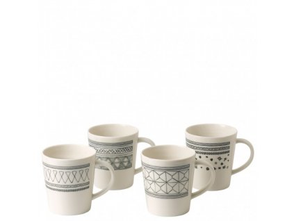 royal doulton ed charcoal grey mugs 701587353366