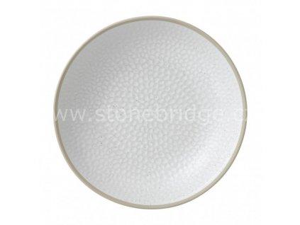 royal doulton maze grill white pasta bowl 701587401647 alt1