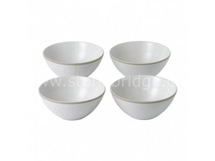 royal doulton maze grill white bowl set 701587401692 alt1