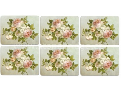 Antique Roses stredni