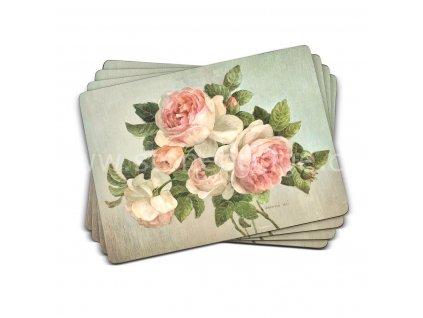 antique roses placemat web 1