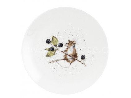 Wrendale talir dezertni myška