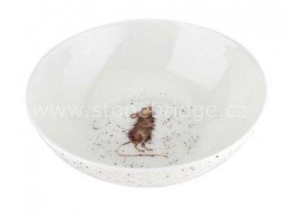Wrendale miska Mouse