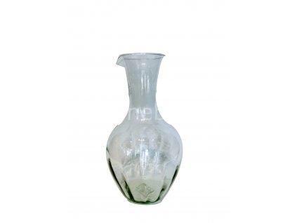 MICA vaza uzke hrdlo