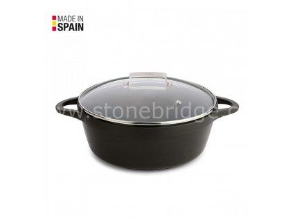 tall casserole induction