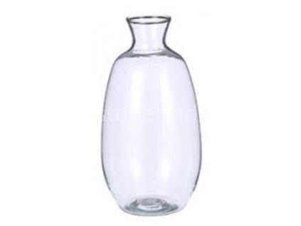 Mica Decorations Gina skleněná váza malá 17,5cm