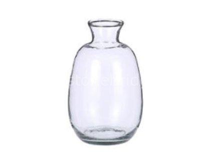 Mica Decorations Gina skleněná váza malá 14cm