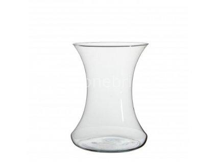 vase en verre transparent tigo h 25 x o 19 cm 1298942 1