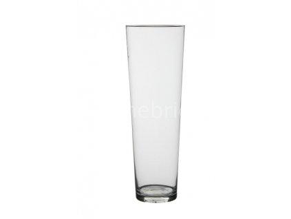 Mica vaza Cassy konická