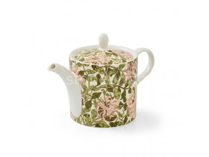 MCO8757XG Morris And Co Honeysuckle 2 Part Teapot 1