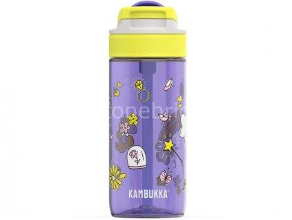 11 04034 Lahev pro deti Lagoon 500 ml Princess Diary Kambukka