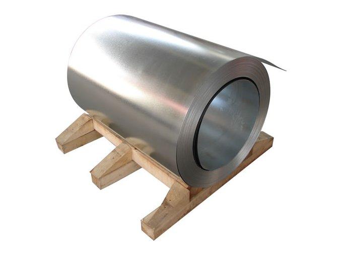 Tabuľový plech 0,5mm (zvitkový plech)