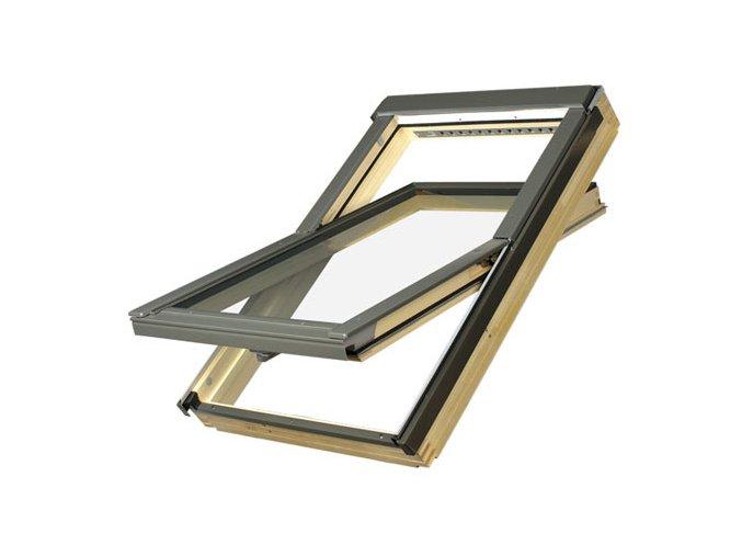 Kyvné okno FAKRO FTP-V U3