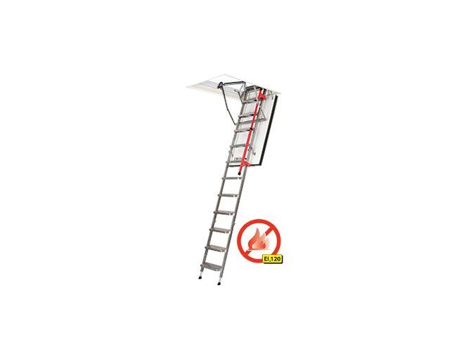 Podkrovné schody LMF