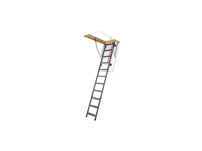 Podkrovné schody LMK Komfort