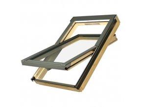 Kyvné strešné okná FAKRO FTS U2