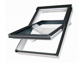 Kyvné strešné okná FAKRO PTP-V U3