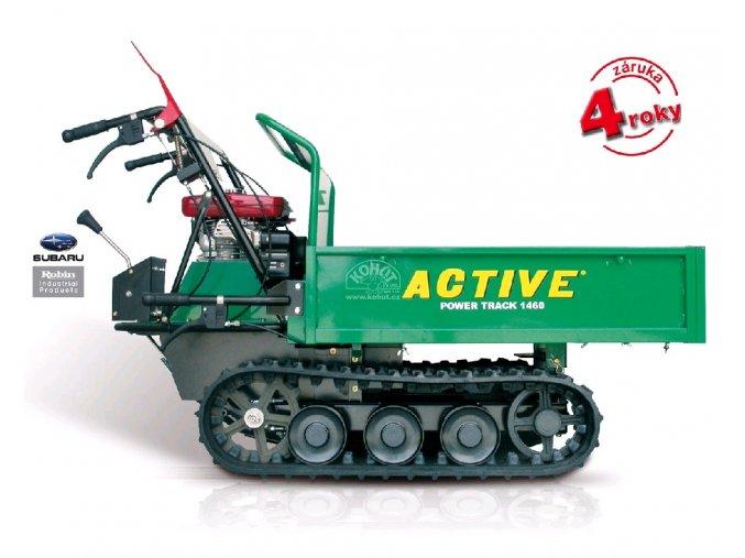 Pásový přepravník ACTIVE 1460 EXT (DOPRAVA ZDARMA)