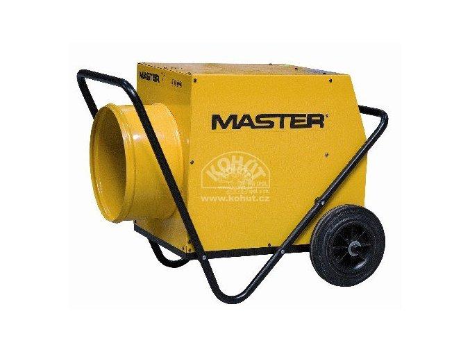 Topidlo Master B 18 EPR  (DOPRAVA ZDARMA)