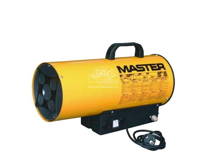 Topidlo Master BLP 33 M (DOPRAVA ZDARMA)