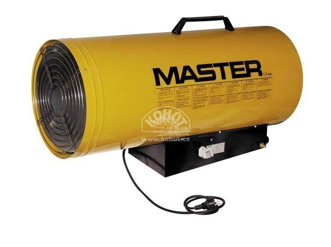 Topidlo Master BLP 33 ET (DOPRAVA ZDARMA)
