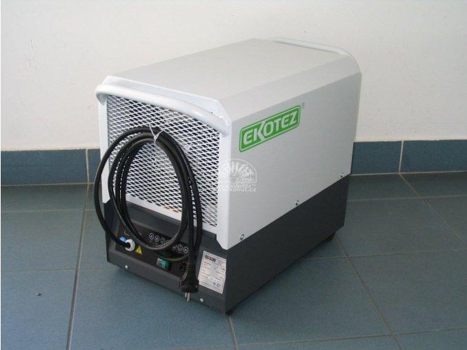 Odvlhčovač vzduchu Ekotez T 40 (DOPRAVA ZDARMA)