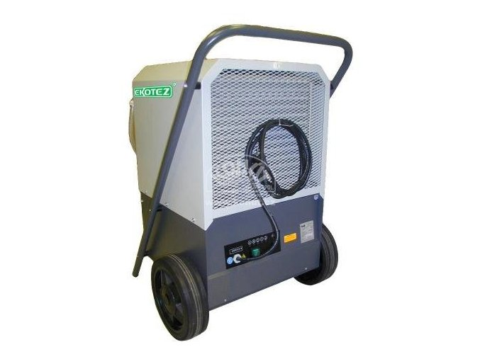 Odvlhčovač vzduchu Ekotez TE 90 s topením  (DOPRAVA ZDARMA)